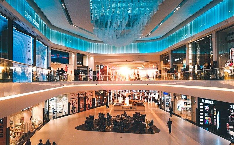 Centres commerciaux : l'exception du 11 mai ?