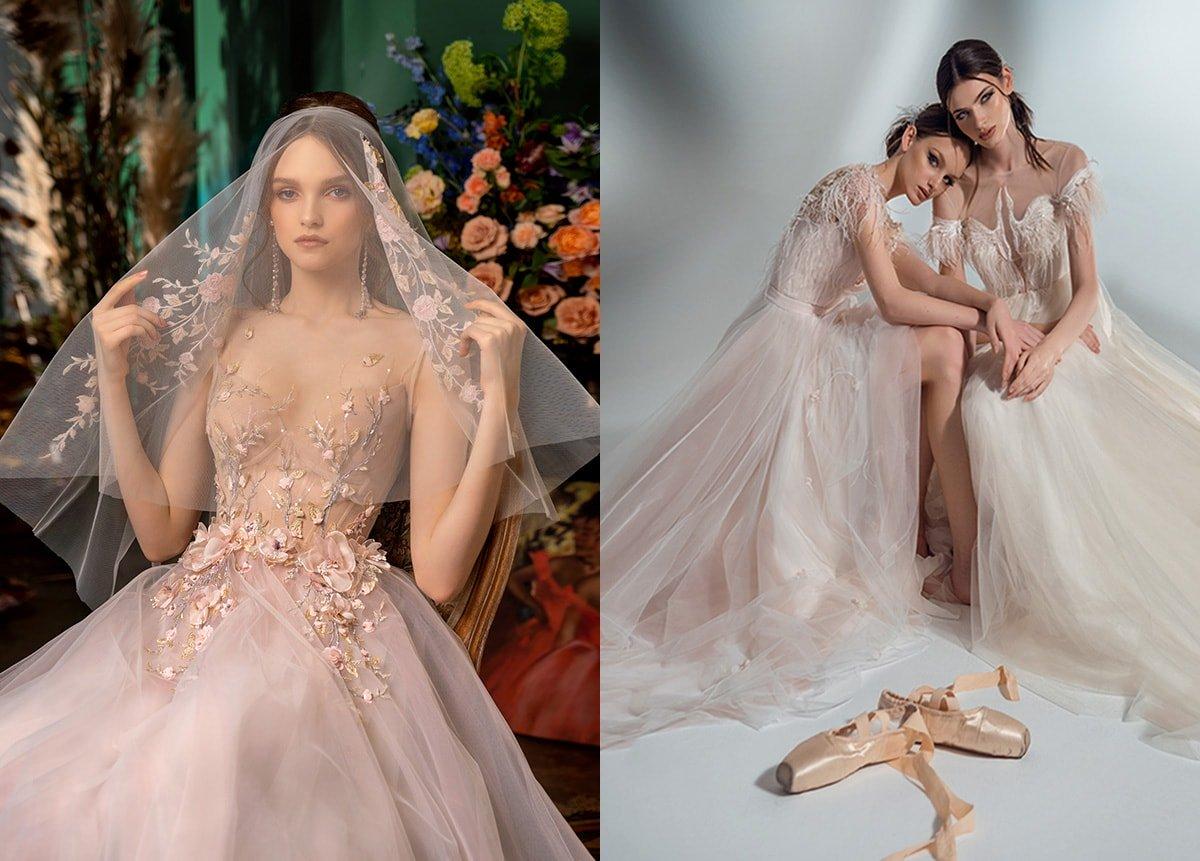 Présentation : trois créateurs de robes de mariée à succès de Moldavie et de Biélorussie
