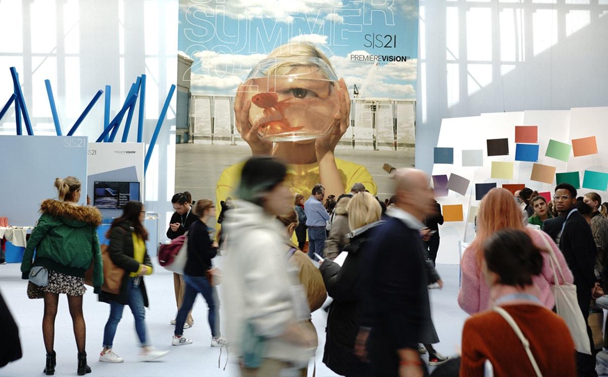 Première Vision met sur pied sa «Digital Fair»