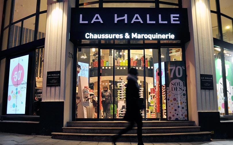 Les syndicats de La Halle en appellent à Muriel Pénicaud
