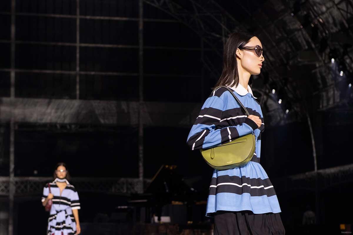 L'évolution de la mode alors que le monde commence à se rouvrir