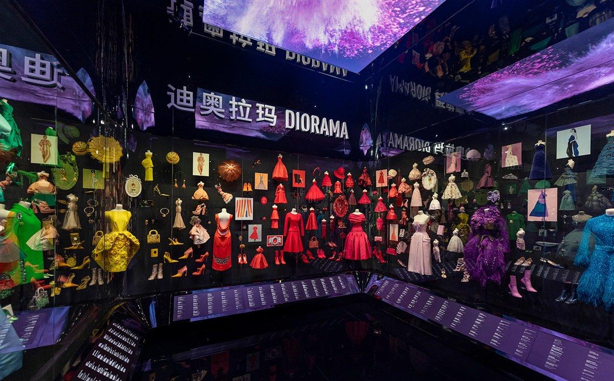 Pourquoi les groupes de luxe misent sur le West Bund Art Center de Shanghai ?