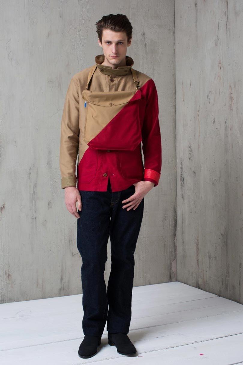 Sucess story: Lafont 1844 joue le twist créatif du vêtement de travail
