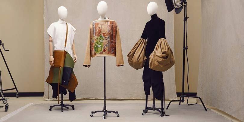 Les dernières innovations digitales observées pendant les fashion weeks