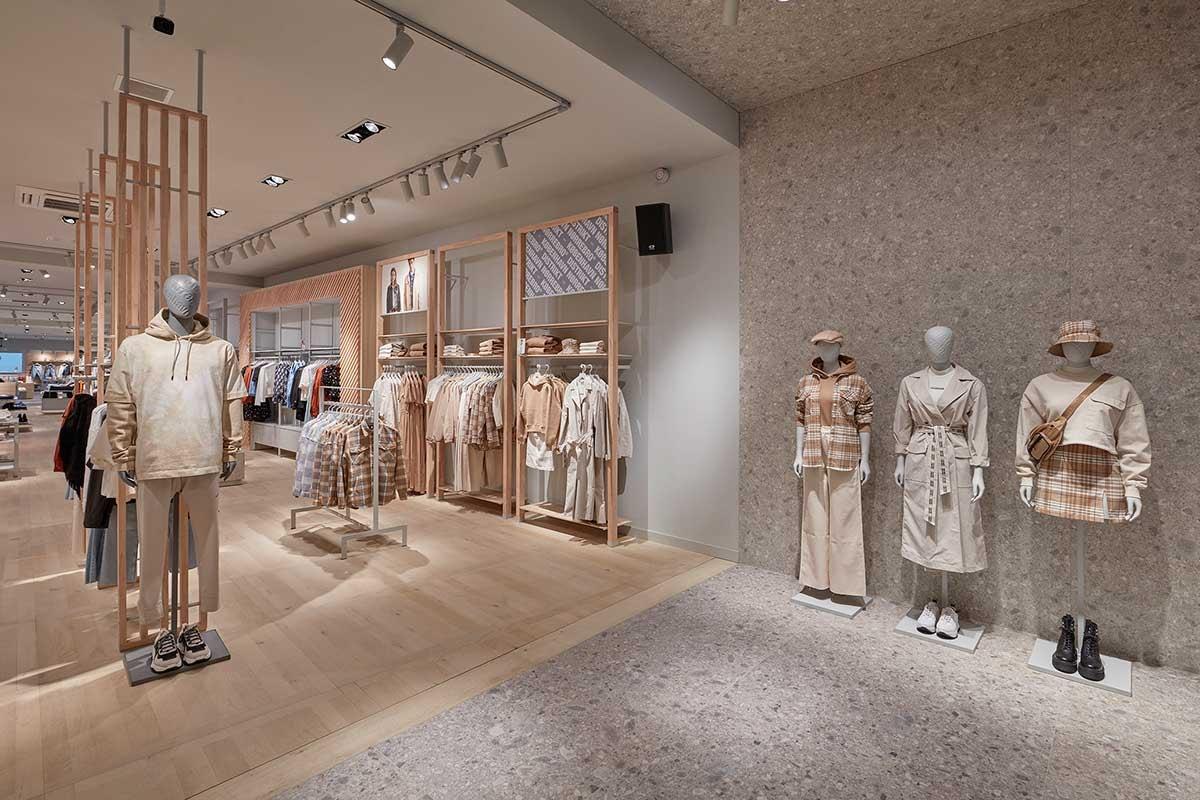 Inspiration retail : sept nouveaux concepts de magasins