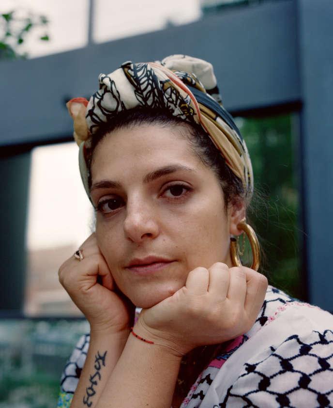 Céline Semann