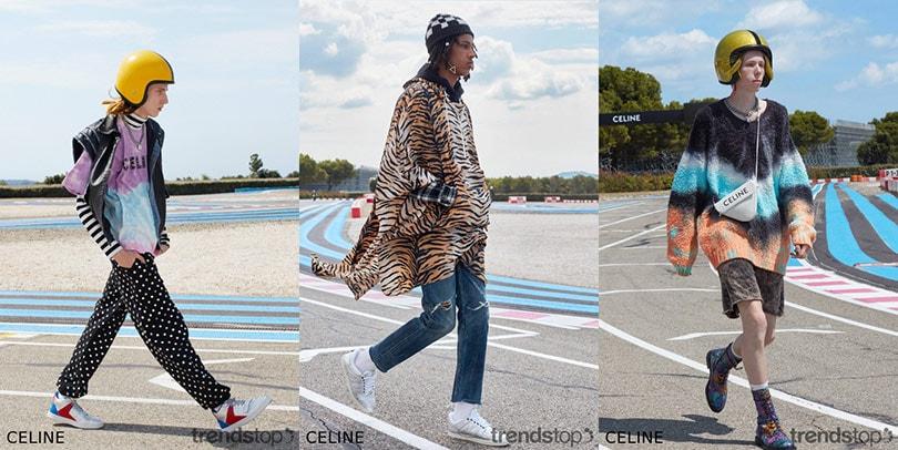 Les temps forts de la fashion week SS21 Homme