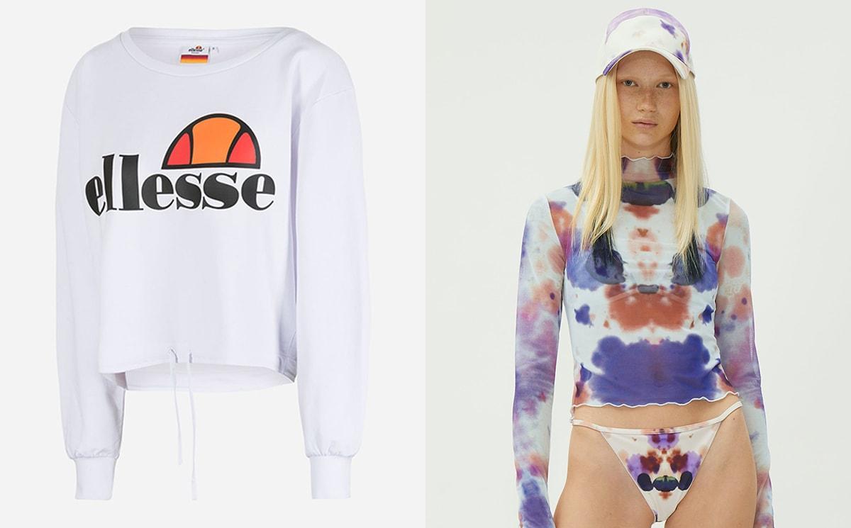 Stylight révèle les plus grandes tendances sportswear de 2020