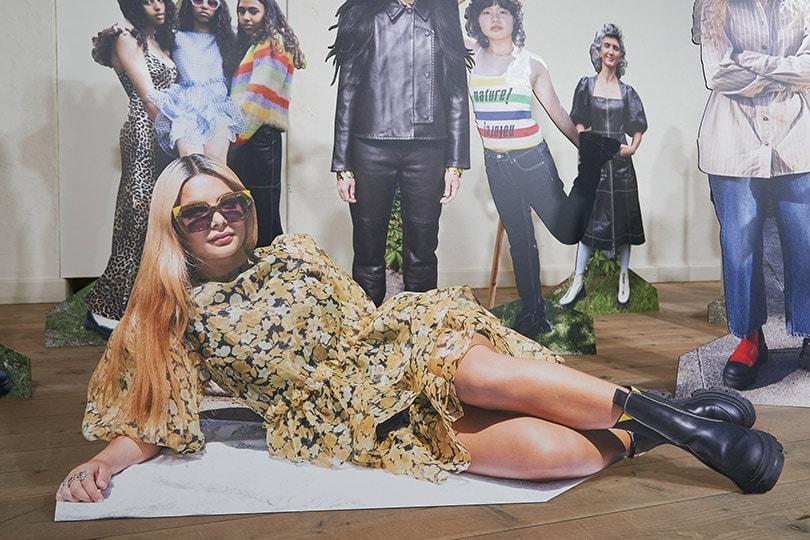 Retour sur les temps forts de la semaine de la mode de Copenhague SS21