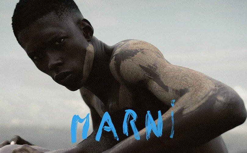 Racisme : la maison Marni présente ses excuses