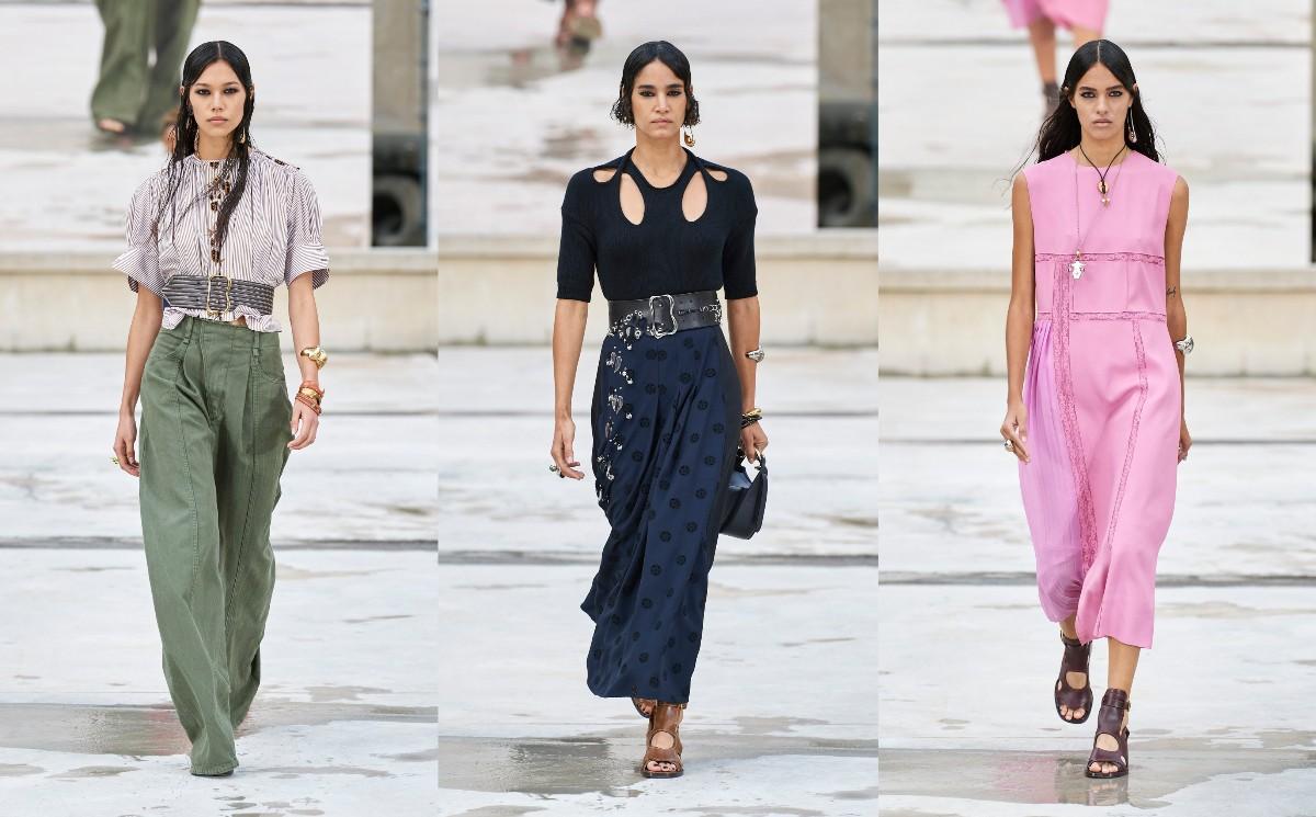 Les directrices artistiques conquièrent la mode casual parisienne