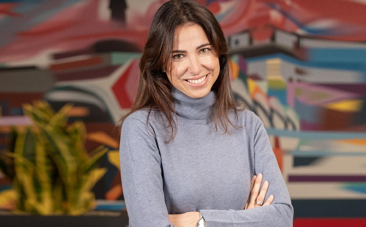 Ruth Diaz prend la direction d'Amazon Fashion en Europe