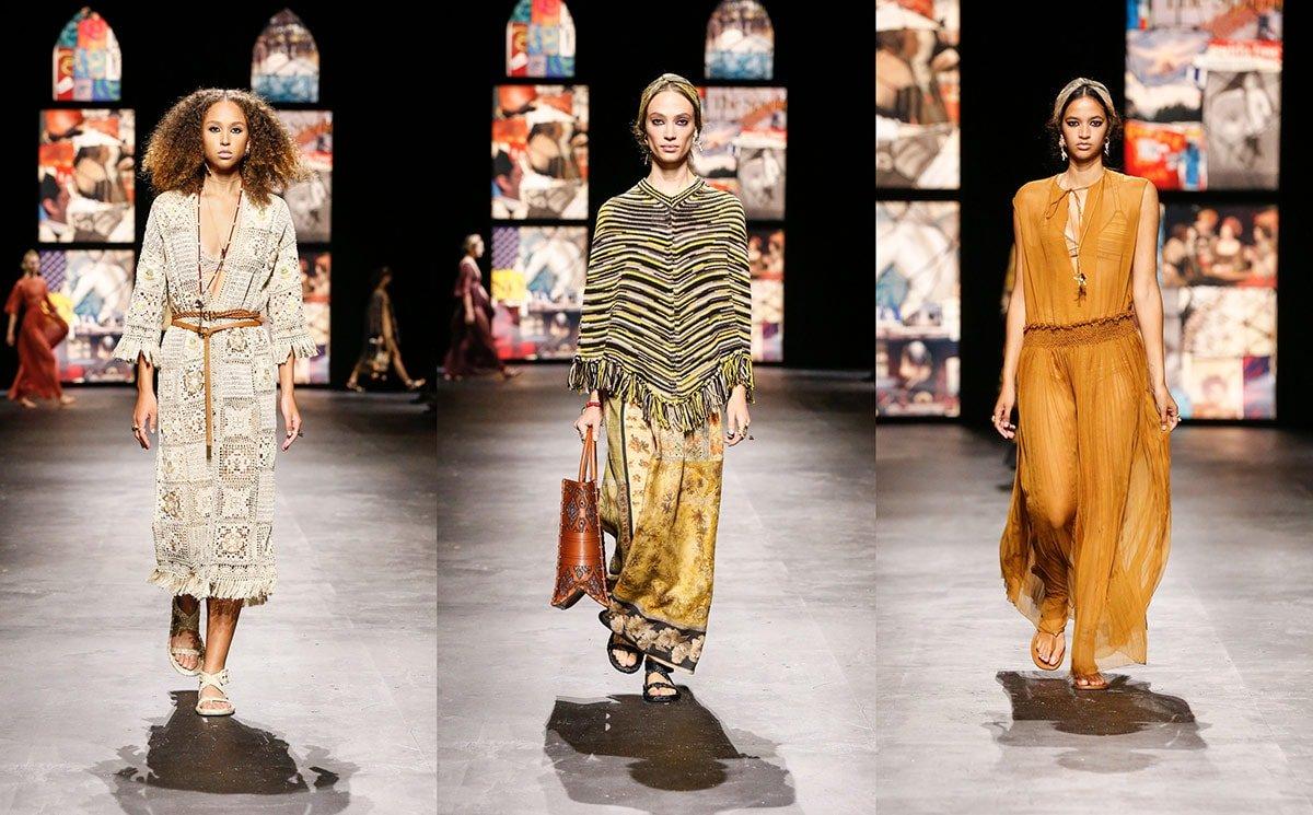 Protectrice et sensuelle, la mode à Paris au temps du Covid
