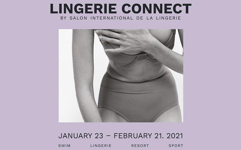 Le Salon International de la Lingerie et Interfilière Paris, prévus en janvier 2021, auront lieu en ligne