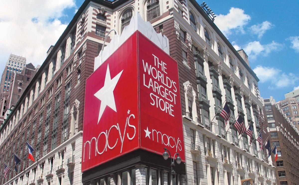 Macy's accélère les fermetures de boutiques en 2021