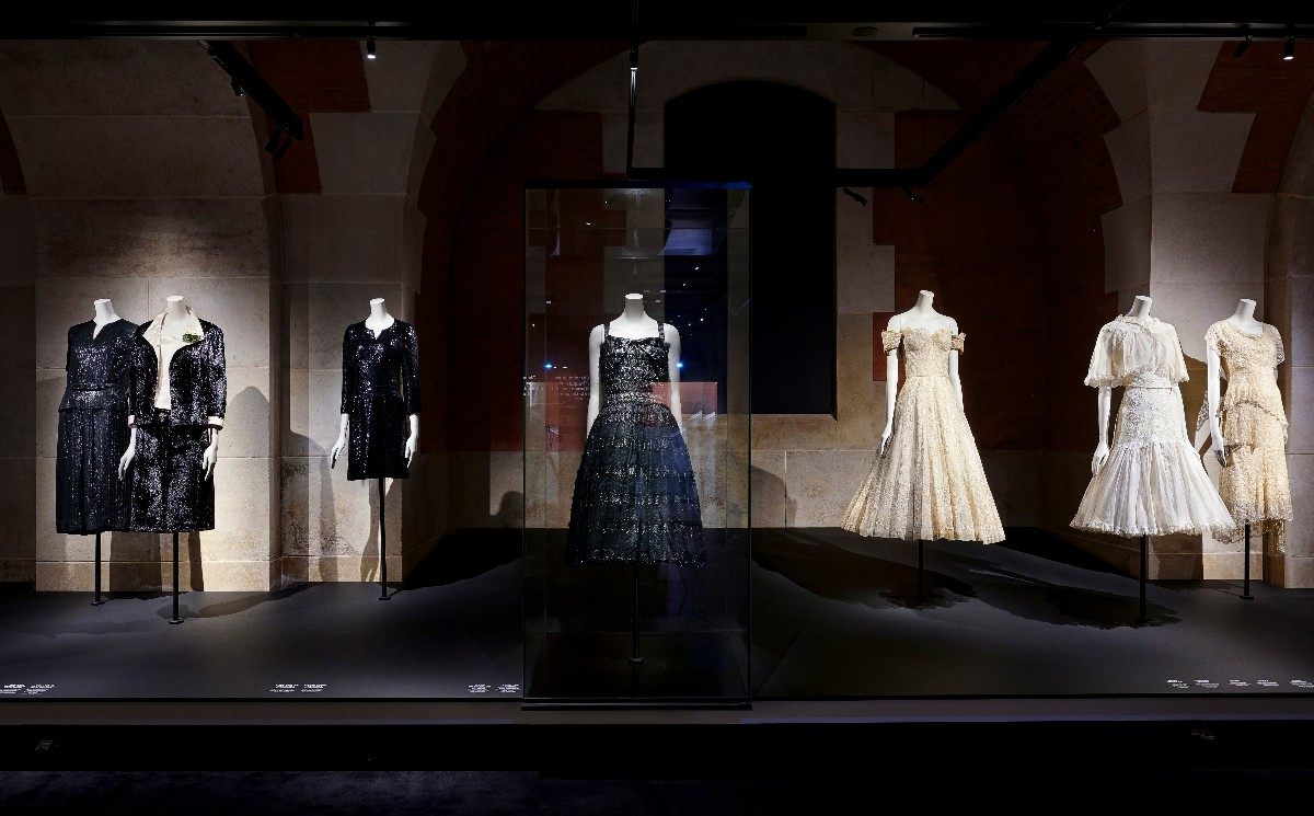 Il y a 50 ans,  Mademoiselle Chanel tire sa révérence