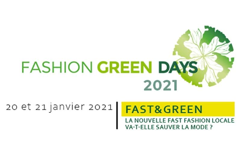 FAST&GREEN : Une nouvelle Fast fashion va sauver la Mode