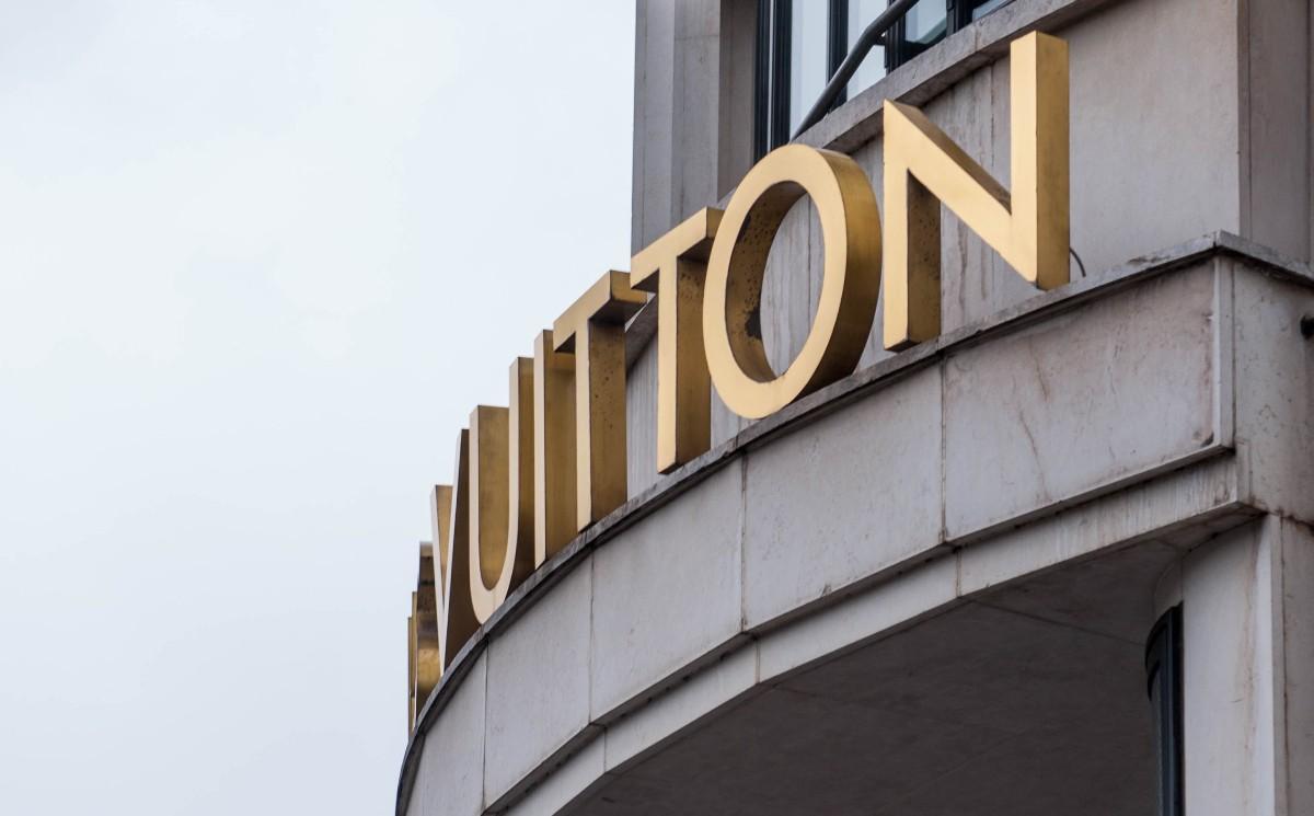 LVMH devient la première capitalisation boursière européenne, devant Nestlé