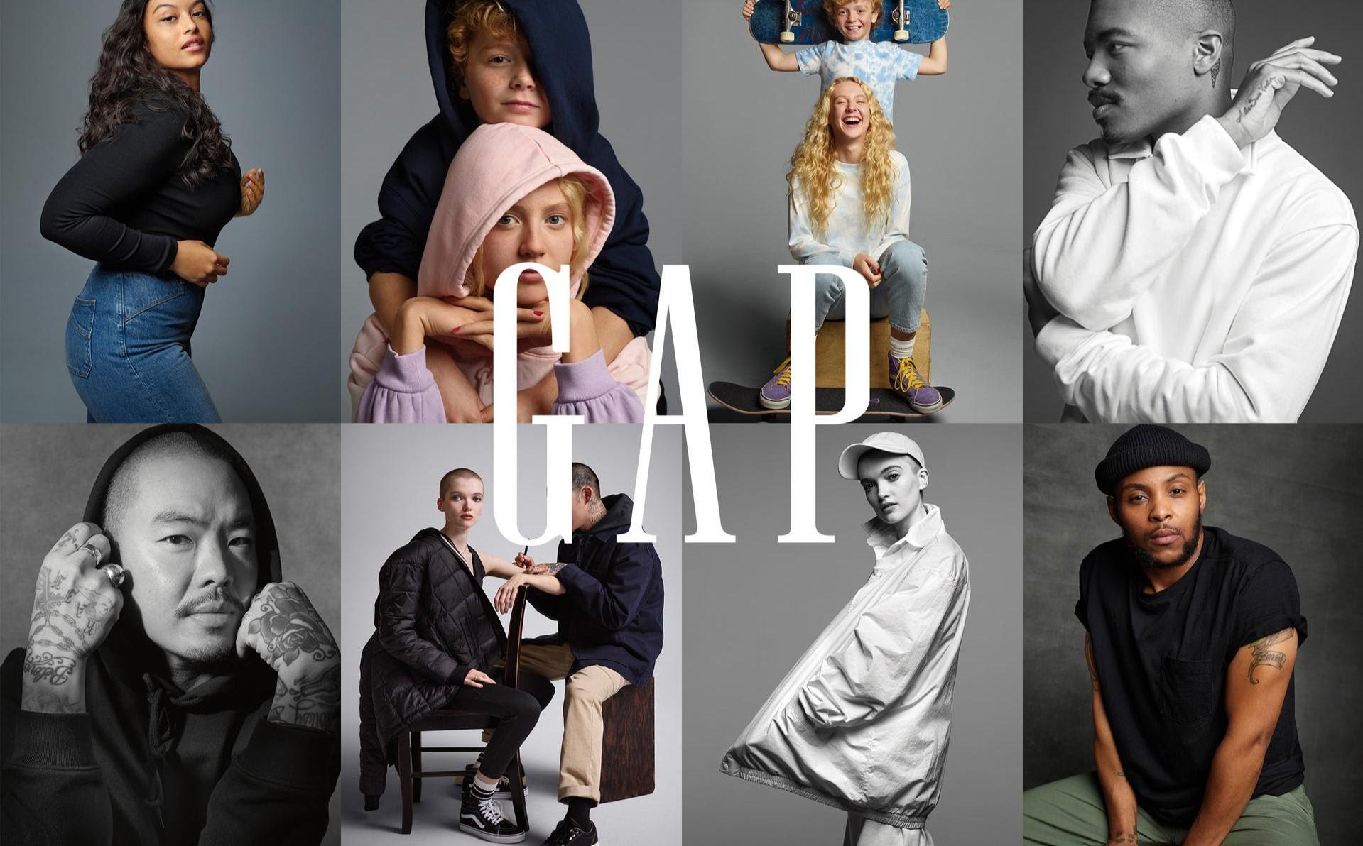 Generation Good : la nouvelle campagne positive de Gap