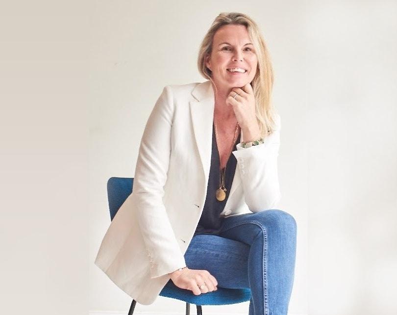 Nathalie Lebas-Vautier, fondatrice de Good Fabric : La fabrique de résilience