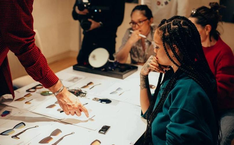 LVMH et les vestes en jean à 700 euros de Rihanna: chronique d'un flop
