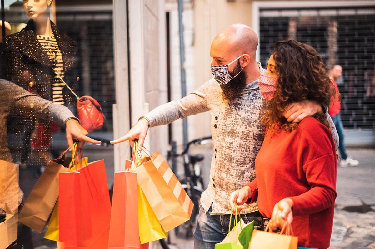 Que réserve 2021 au commerce de détail ?