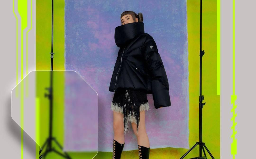 The Digital Fashion Report 2021 : Lyst et The Fabricant explorent les nouveaux terrains de jeux digitaux de la mode