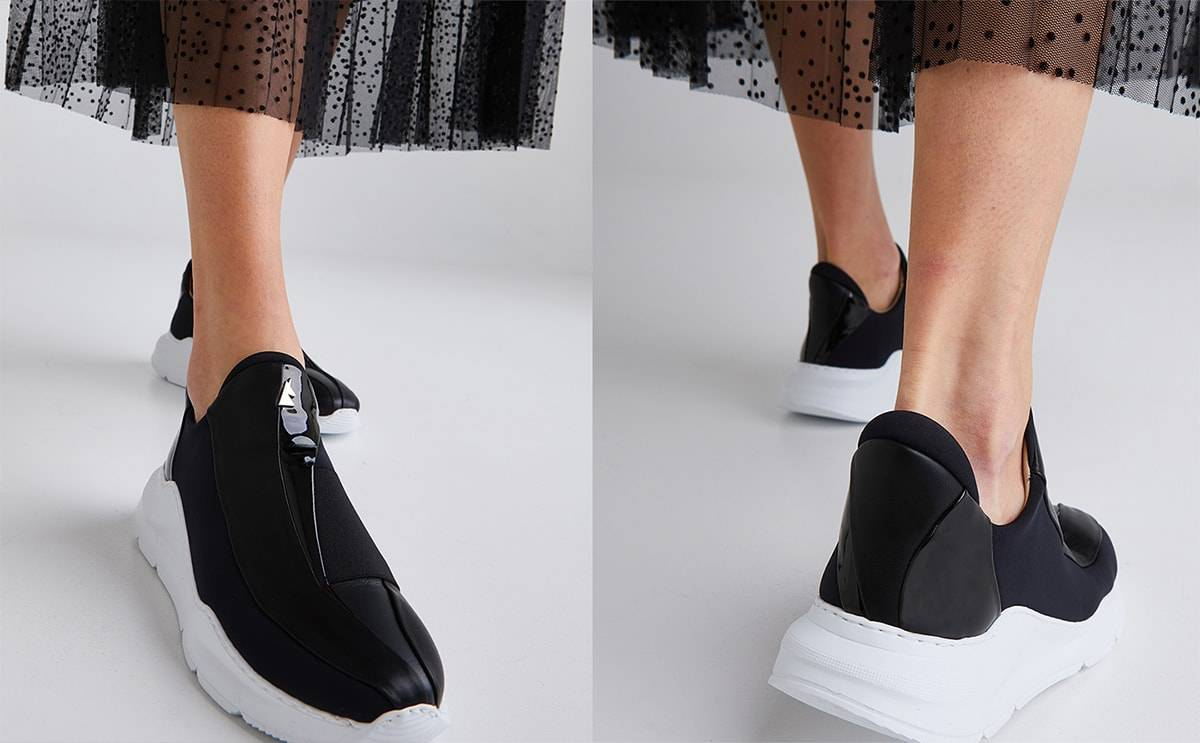 Comment Daniel Essa redéfinit le futur de la sneaker de luxe minimaliste