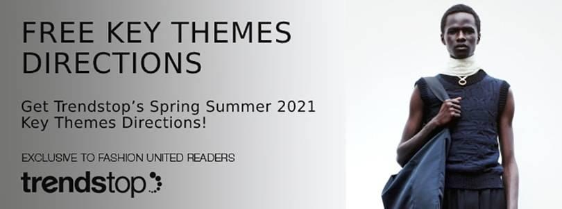 Tendances de la mode masculine printemps/été 2022