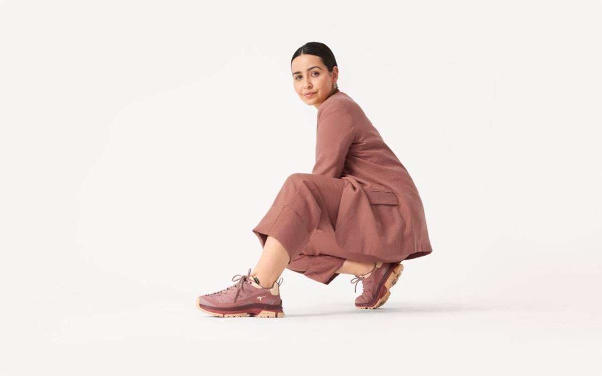 La féminité et la mode rencontrent la fonctionnalité - Tamaris s'aventure dan le segment l'outdoor