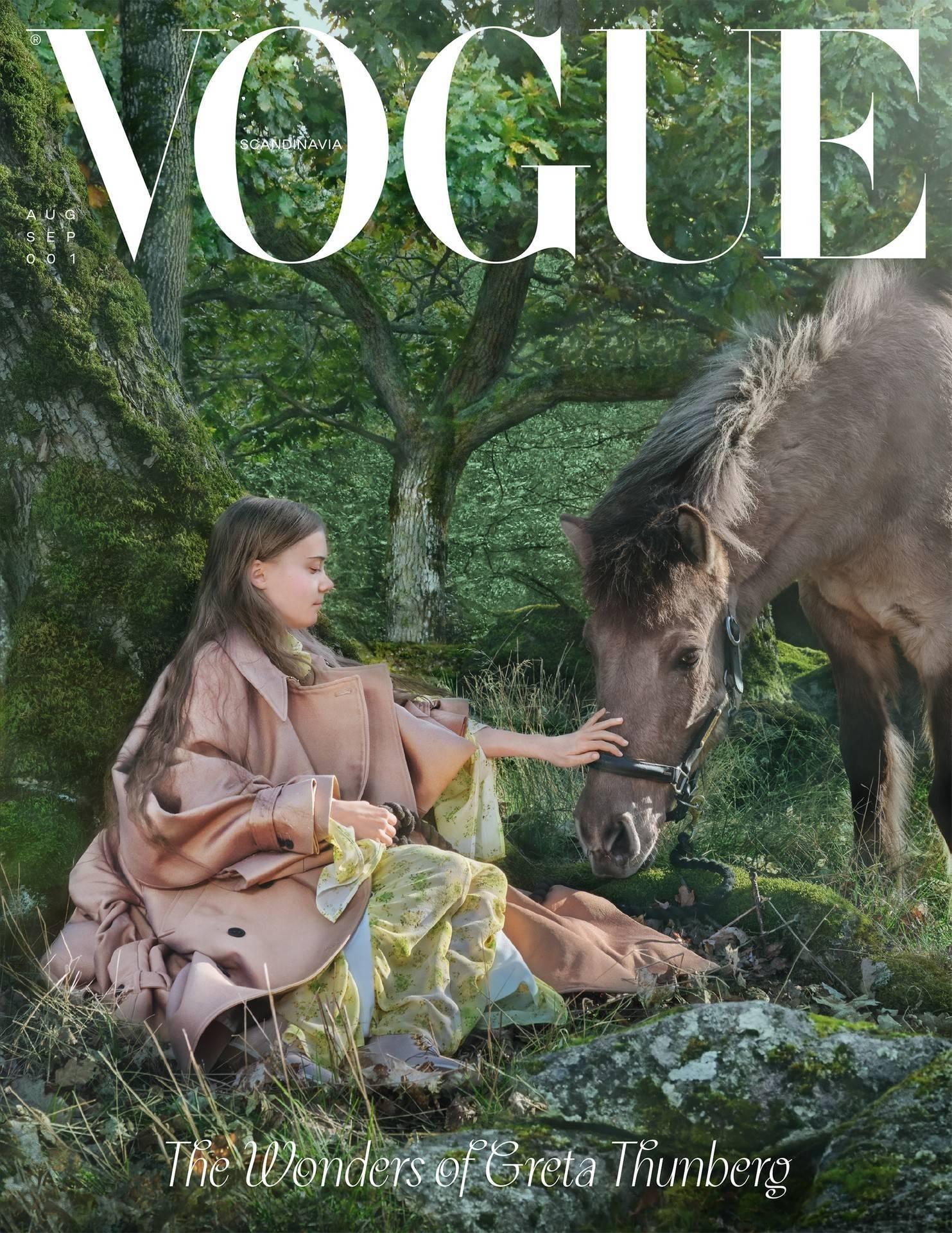 Vogue Scandinavia