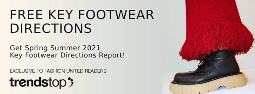 Tendances des chaussures pour hommes de la saison printemps-été 2022